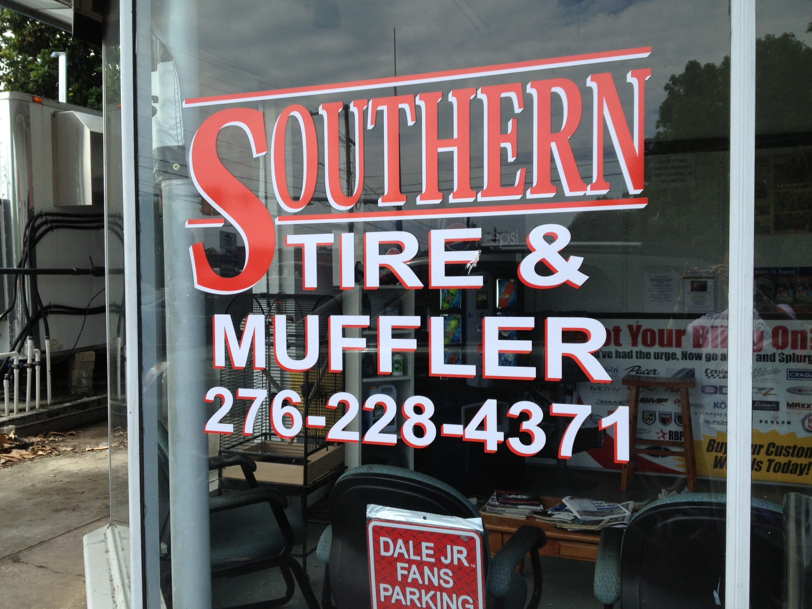 Image Result For Southern Tire Mart
