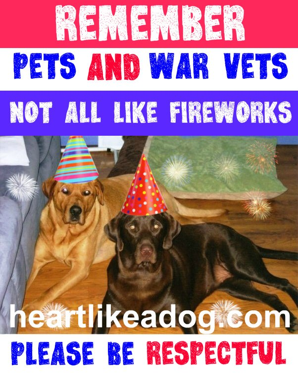 Pets and War Vets